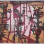 "JUAN CARLOS MESTRE ""La Tres Gracias III"". Aguafuerte, aguatinta. 74x56 cm. 2005"