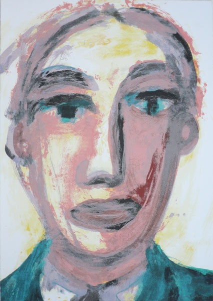 Oscar Mariné « Galería Acanto