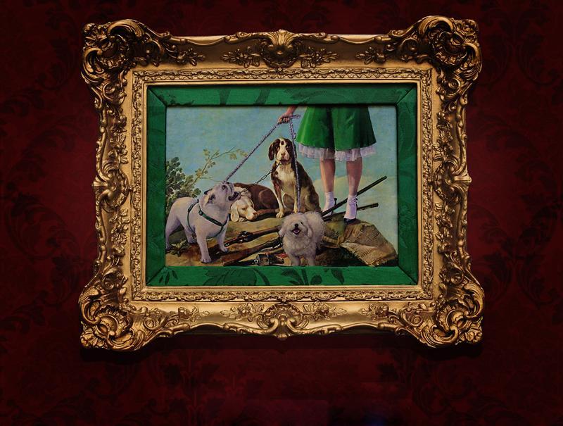 27 Dogs-Slumming-on-Past.marco (Medium) « Galería Acanto