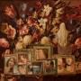 """Aurora Rumí """"Funny Things"""", 2008 46 x 56 cm, Collage y Óleo, ejemplar único p.v.p: 200 € + IVA =  242 € VENDIDO"""