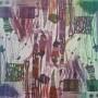 Alexandra Domínguez, Alicia juega al ajedrez, aguafuerte y aguatinta iluminada, 66 x 49 cm, papel superalfa 75 x 56 cm, 1/1, 570 €