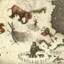 PACO AGUILAR, Terra incógnita (a), 2014 Aguatinta y aguafuerte Medida de Papel 40 x 31 cm Plancha 15 x 21,5 cm Edición 25 ejemplares p.v.p. Obra: 270,00 € + IVA = 326,70 €