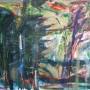 A1 Habeas Corpus pastel guache y acrilico sobre tela 36 x 22 cm 2016