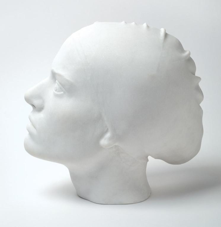 Mujer del Almanzora 3 (Medium) cuadrada