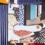 ABRAHAM LACALLE, Serie Hastío Sideral 2, 2004, Grabado al aguafuerte y aguatinta. 118 x 98 cm Edición: 35 ejemplares numerados y firmados. p.v.p  2150 € + IVA = 2601,50 €